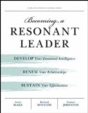 Book: Becoming a Resonant Leader