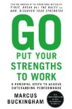 Book: Go Put Your Strengths...