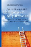 Book: Power of Purpose