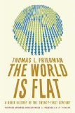 Book: world is flat