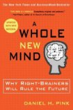 Book: Whole new mind