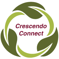 Crescendo Connect Conversations